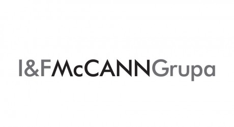"""MCCANN GRUPA"" HAS CHANGED ITS NAME TO ""I&F MCCANN GRUPA"""