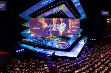 FIRST DAY OF CANNES LIONS FESTIVAL IN LIGHT OF WORLD-CHANGING CAMPAIGNS