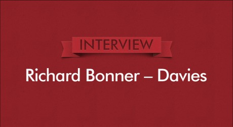 INTERVIEW: RICHARD BONNER-DAVIES