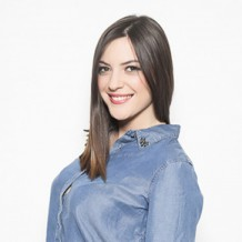 Marija Ćetković